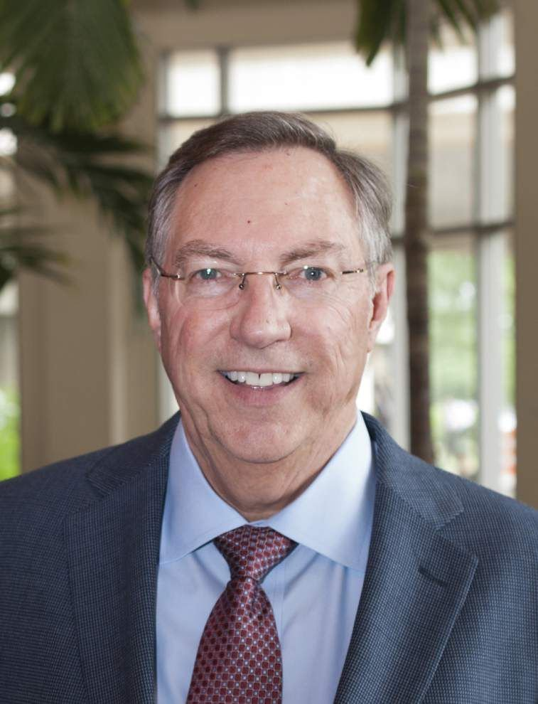 Tulane names regional dean for Baton Rouge General satellite campus _lowres
