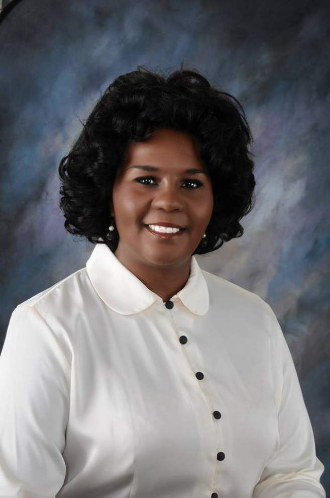 Baton Rouge Metro Council's Chauna Banks guest column: Group's proposed healthcare district not best solution _lowres