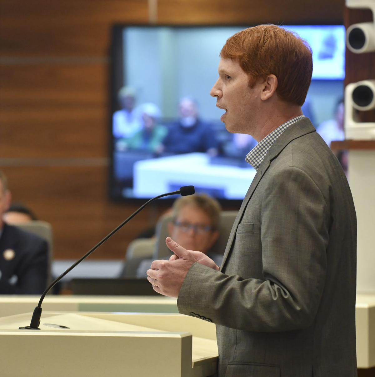 After Complaints From Residents, Baton Rouge Council