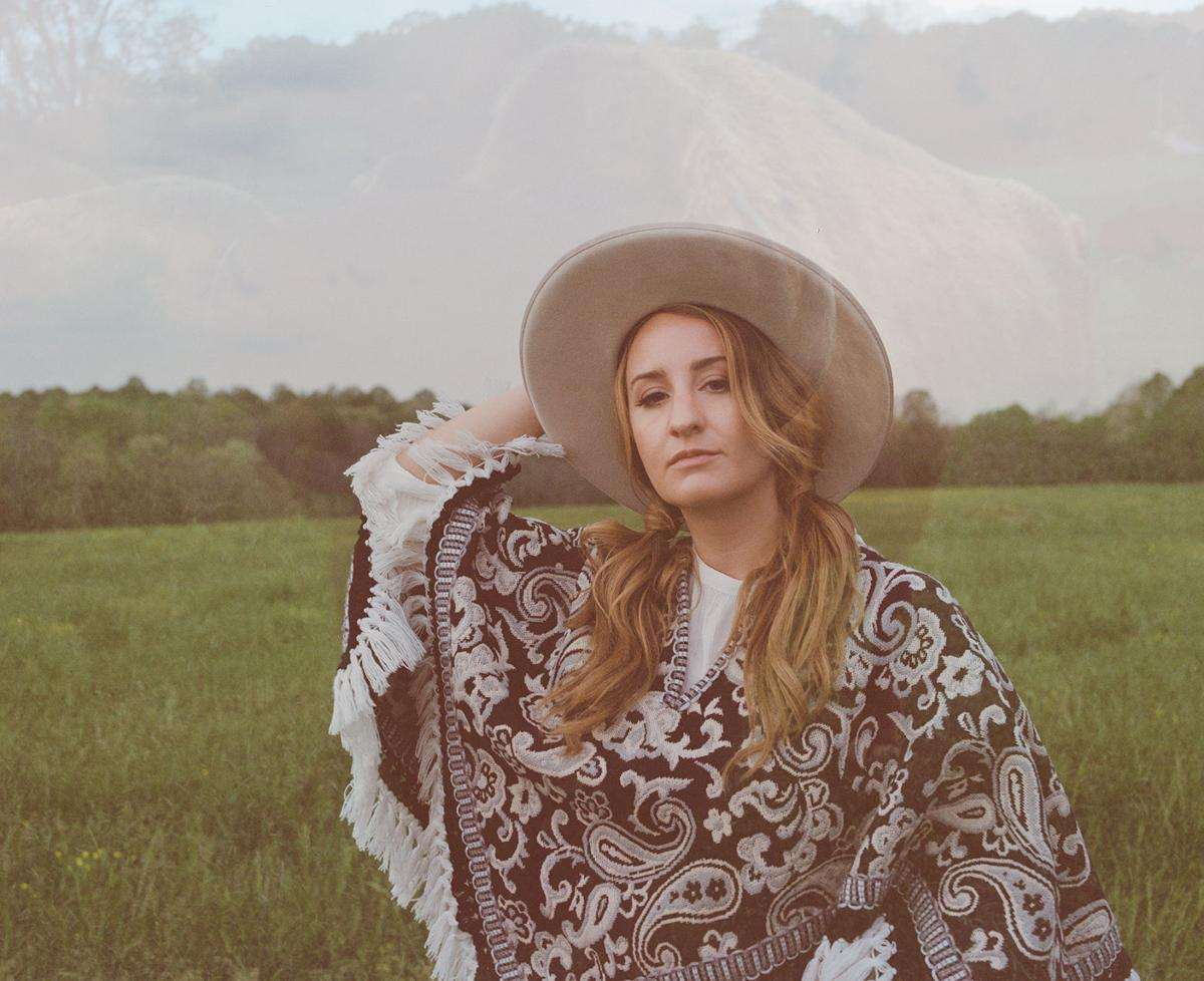 Margo Price for Red