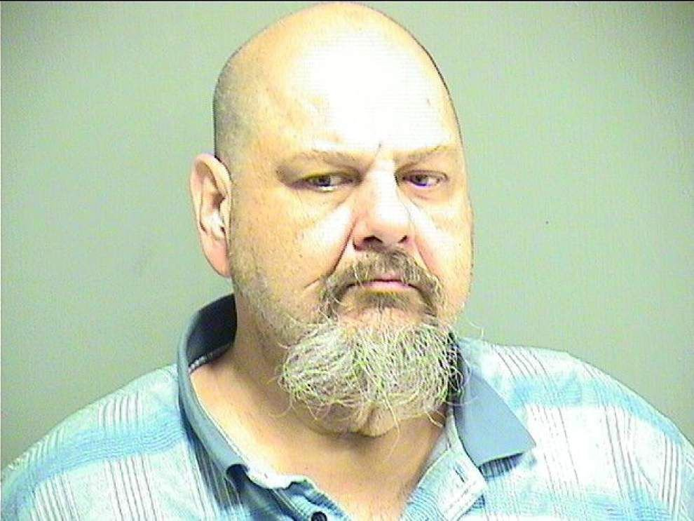 St. Tammany Sheriff's detectives make arrest in hammer robbery _lowres