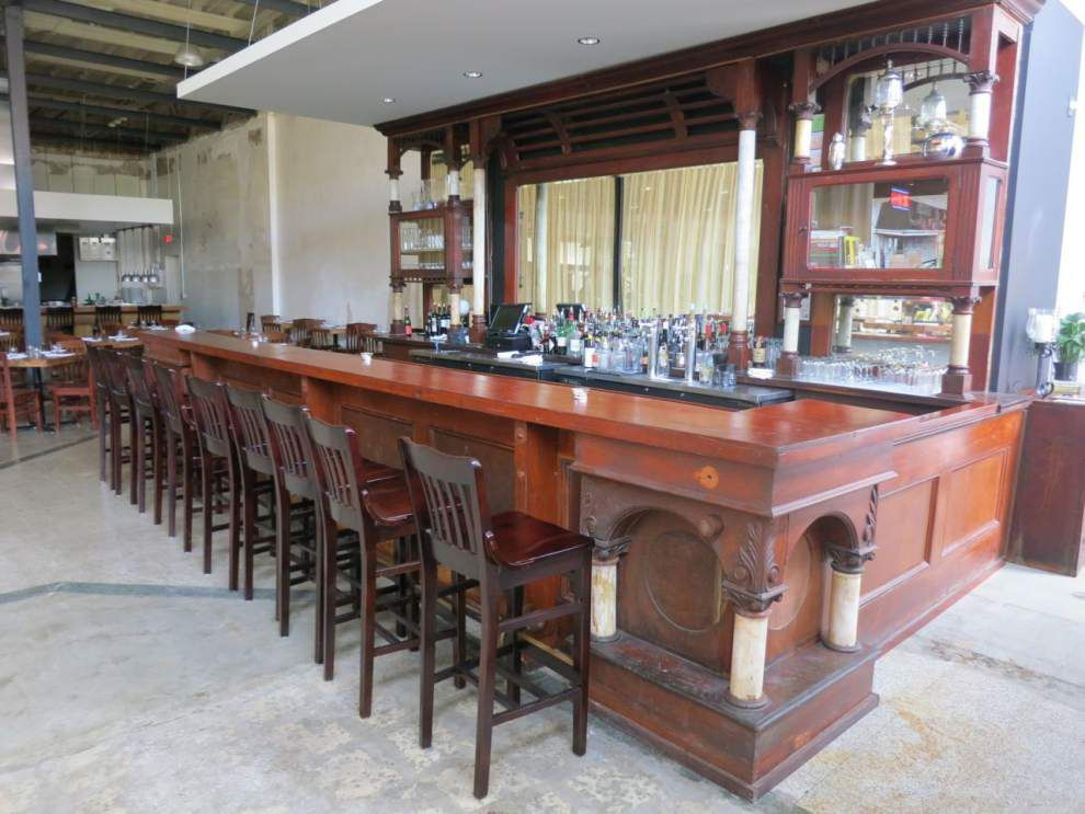 As Purloo closes, Southern food museum is shopping for a new in-house restaurant _lowres