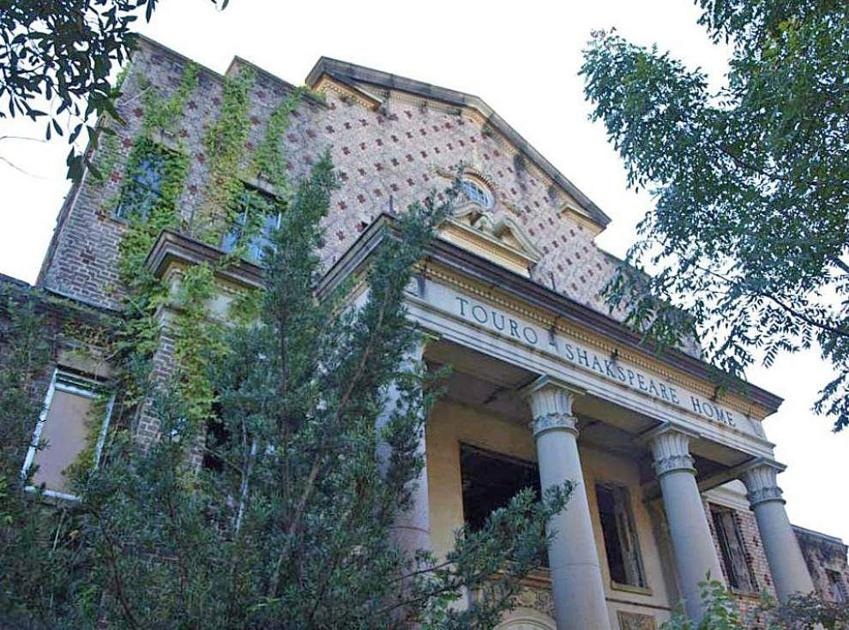 Louisiana Landmarks Society Releases List Of Nine Most