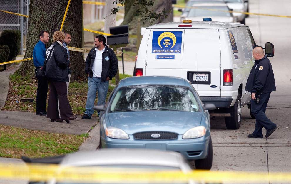 Man shot to death Monday morning in New Orleans East _lowres