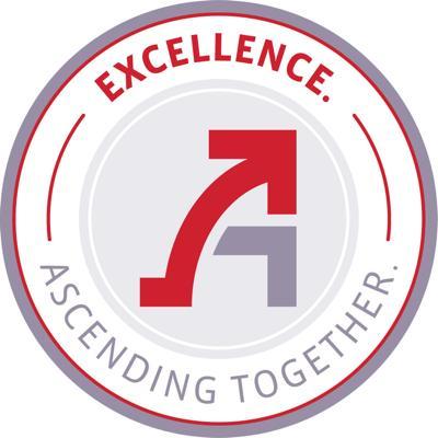 Ascension Schools logo
