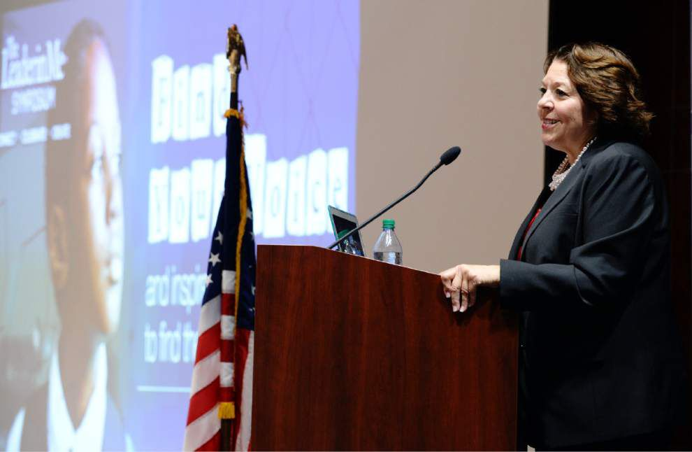 Raleigh educator shares lessons for student success at Acadiana summit _lowres