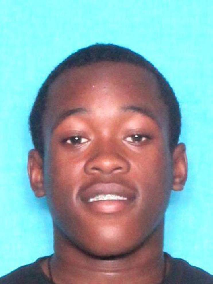 Two arrested in shooting that claimed life of 15-year-old Harvey girl _lowres