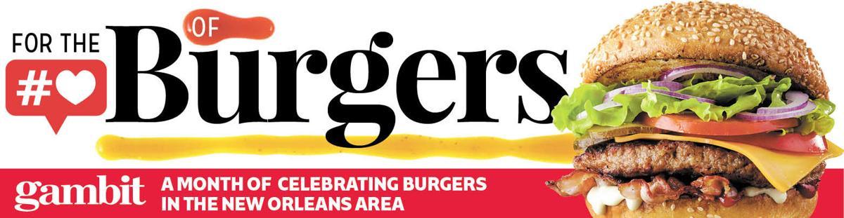 Burger Month 2018 Header