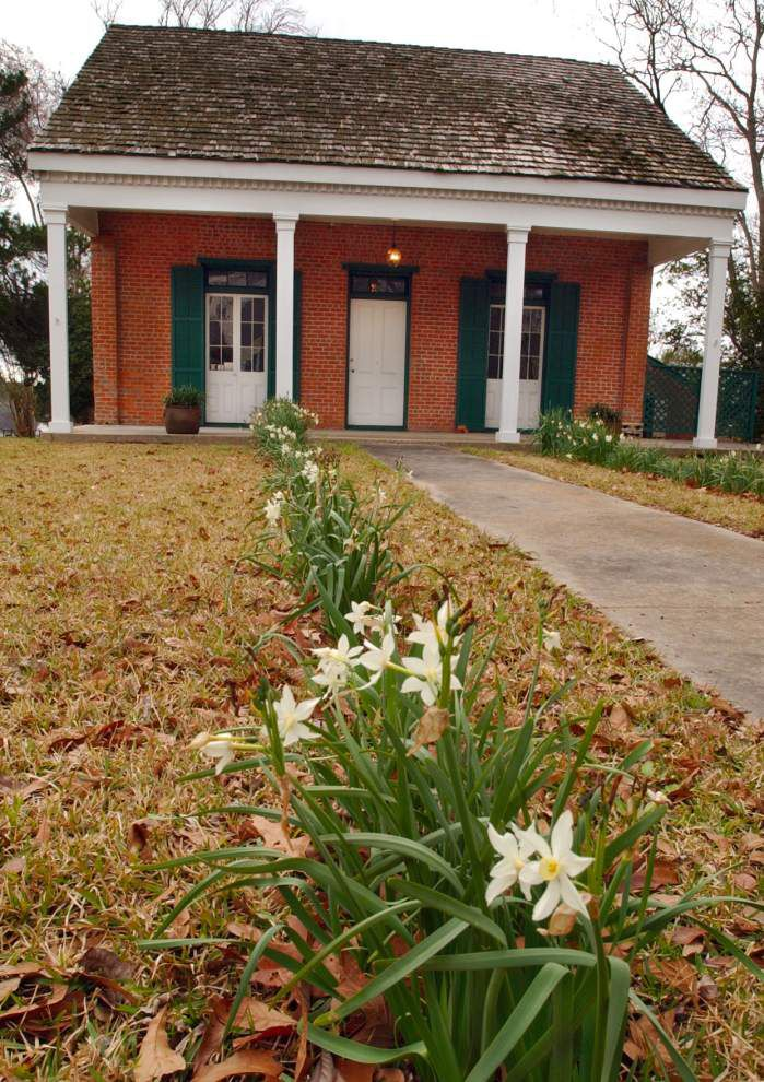 Jackson to mark bicentennial Saturday _lowres