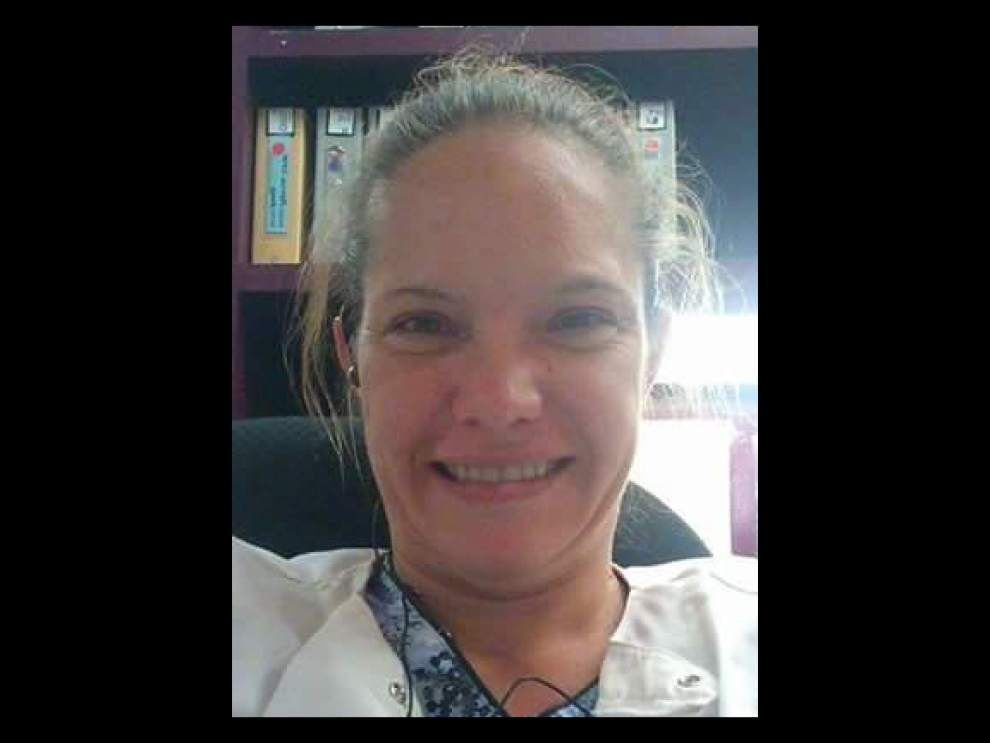 Albany area mother reported missing _lowres
