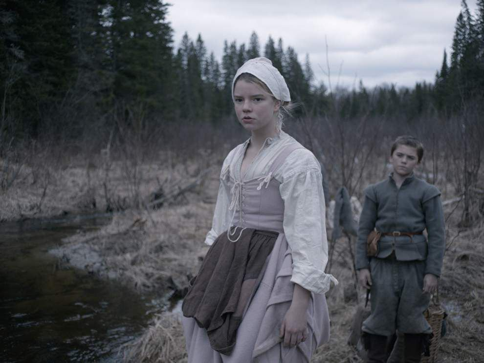 Review: 'The Witch' is a haunting prequel to Salem _lowres