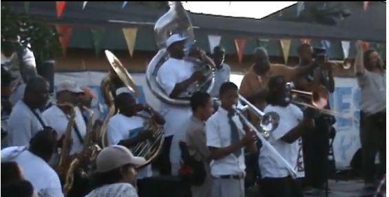 Tuba Fats Tuesday festival in Treme_lowres