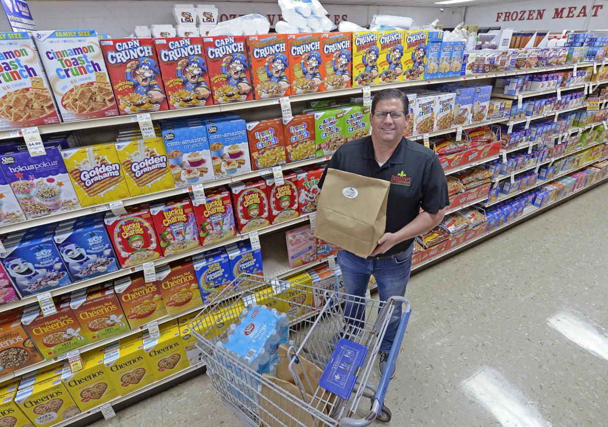 Need groceries? Growing pickup, delivery services give south