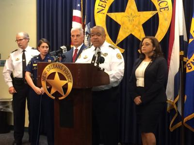 NOPD and ATC defend strip club raids, citing prostitution, drug sales_lowres