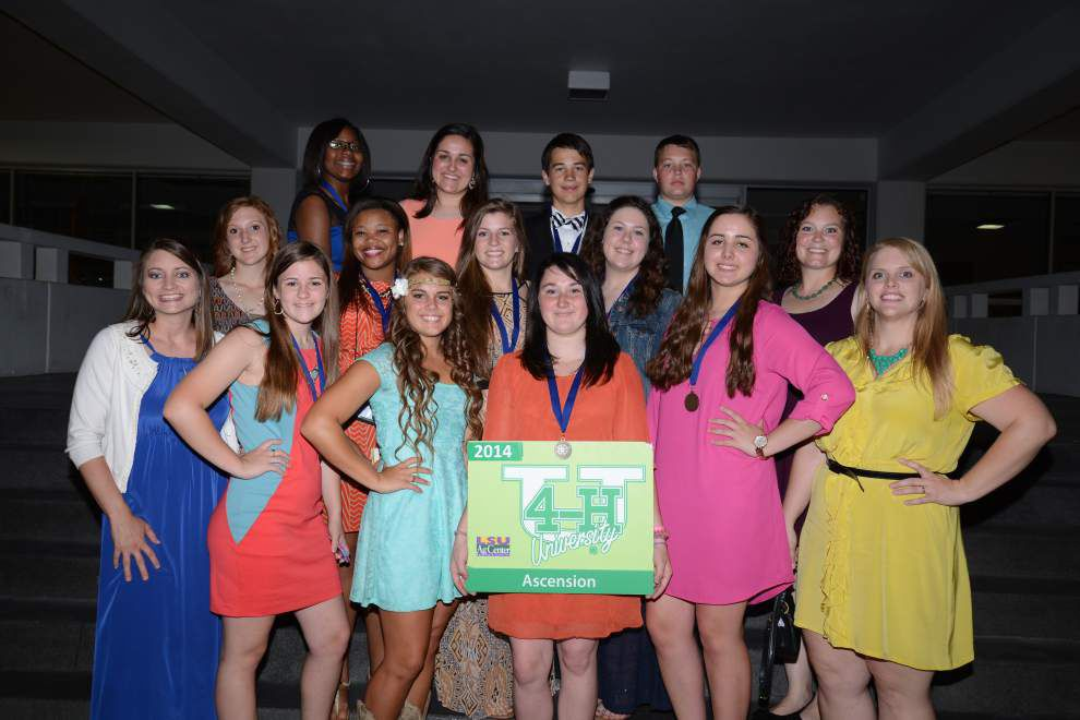 Ascension Parish community photo gallery for July 3, 2014 _lowres