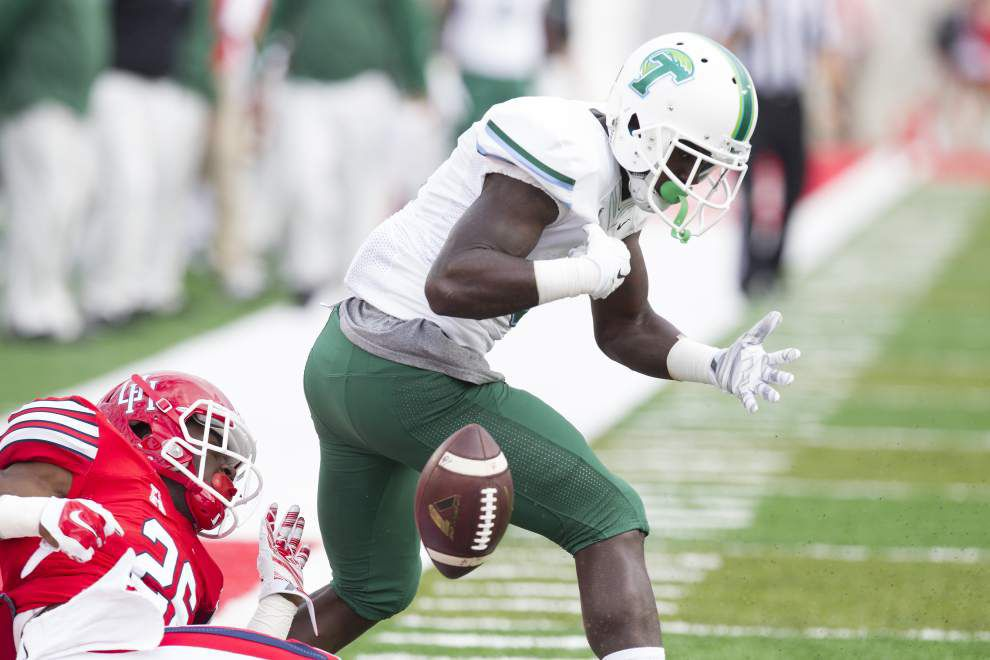 Tulane offense still searching for points as season finale vs. Temple approaches _lowres