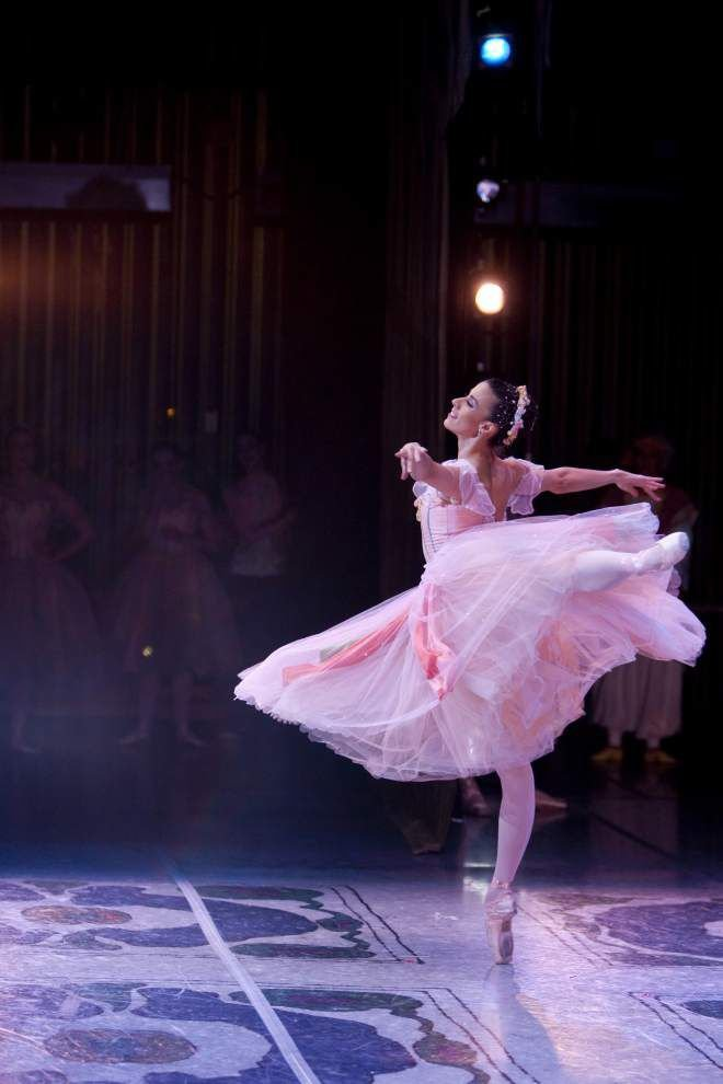 Layafette Ballet Theatre presents 'The Nutcracker' _lowres