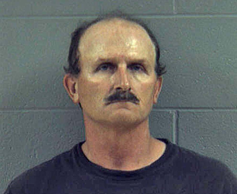 Father shoots son three times Thursday, held in Livingston Parish jail without bail as victim remains in hospital _lowres