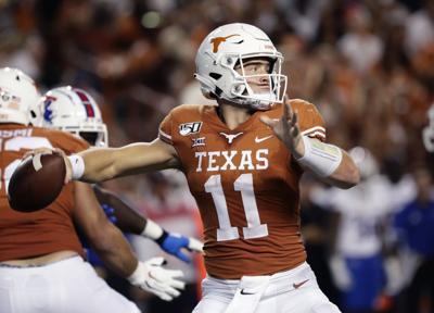 Louisiana Tech Texas Football