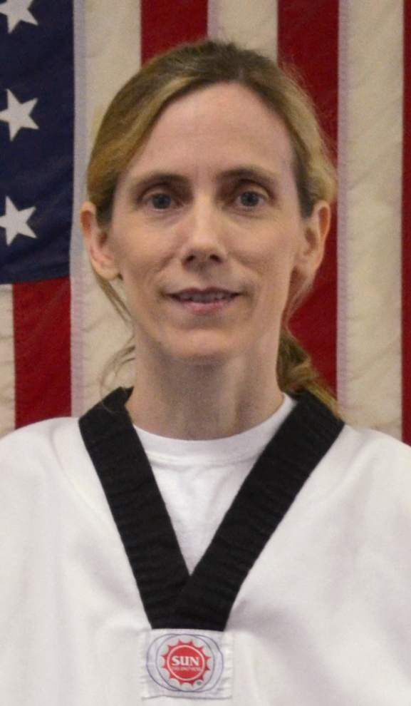 Metairie taekwon-do students earn first-degree black belts _lowres
