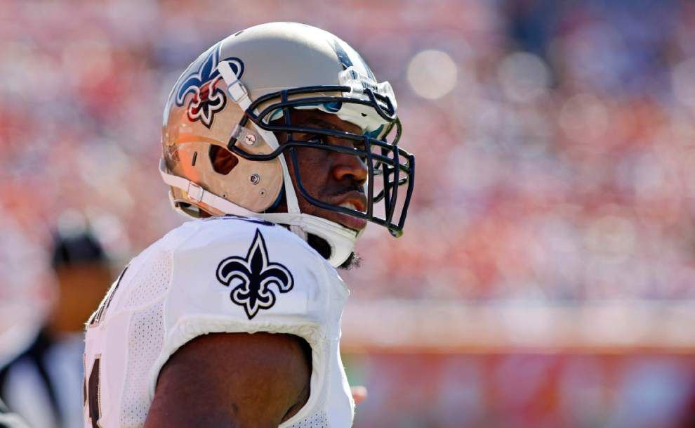 Former Saints linebacker Jonathan Vilma announces retirement _lowres