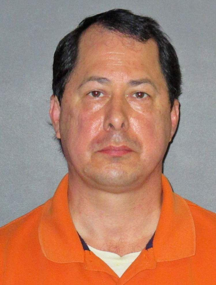 LSU Police arrest administrative coordinator after audit reveals $82,000 missing from the theater department _lowres