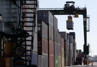 Cuba New Port