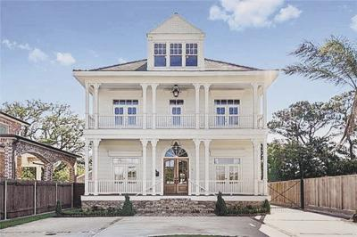 1311 Huron Ave. in  Metairie's Bucktown
