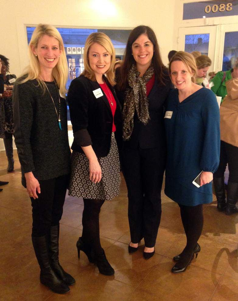 Junior League supports businesswomen _lowres