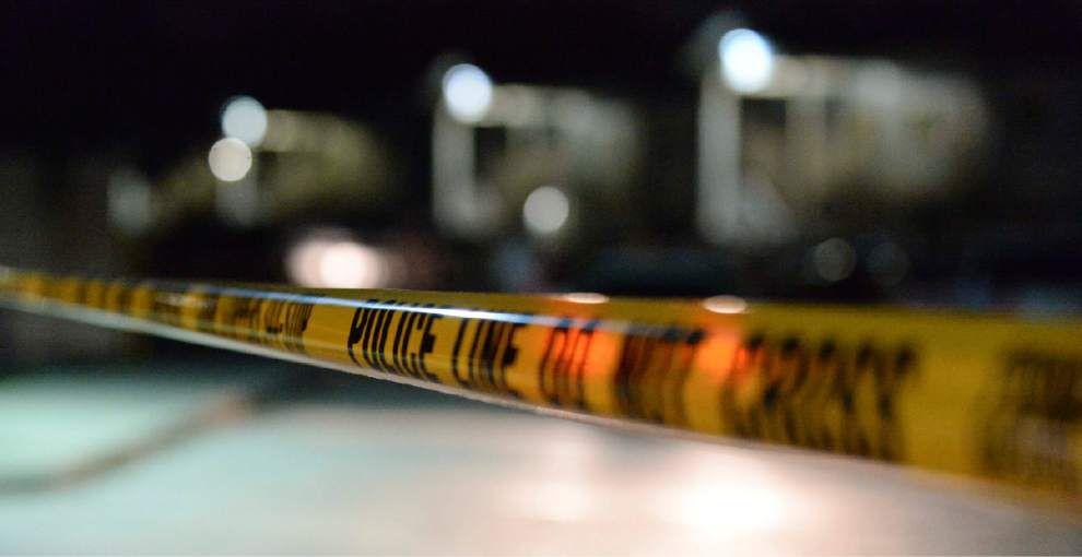 15-year-old boy, man injured in Baton Rouge shooting _lowres