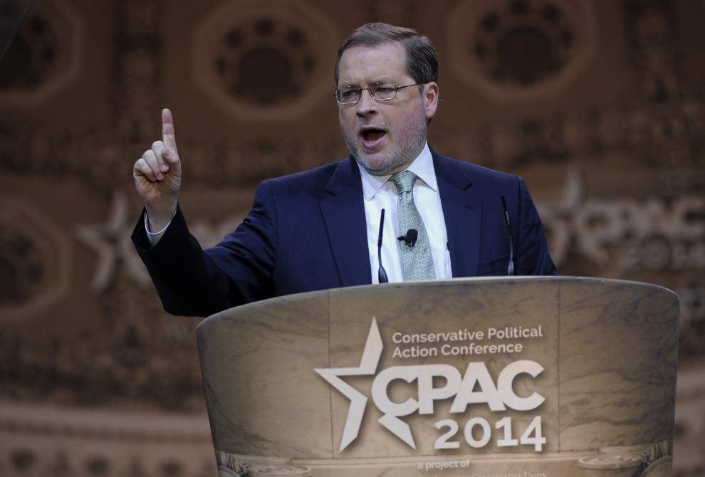 Political Horizons: Norquist's ghost, a fee that nobody sees _lowres