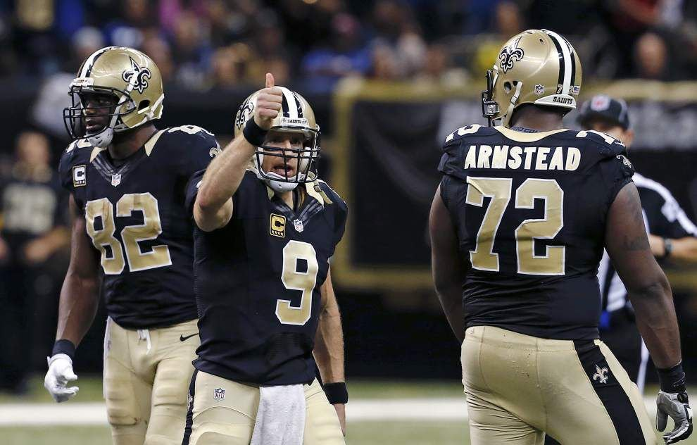 Saints chat replay: 10-6 season may not be enough to make playoffs; why penalties might be biggest problem on defense _lowres