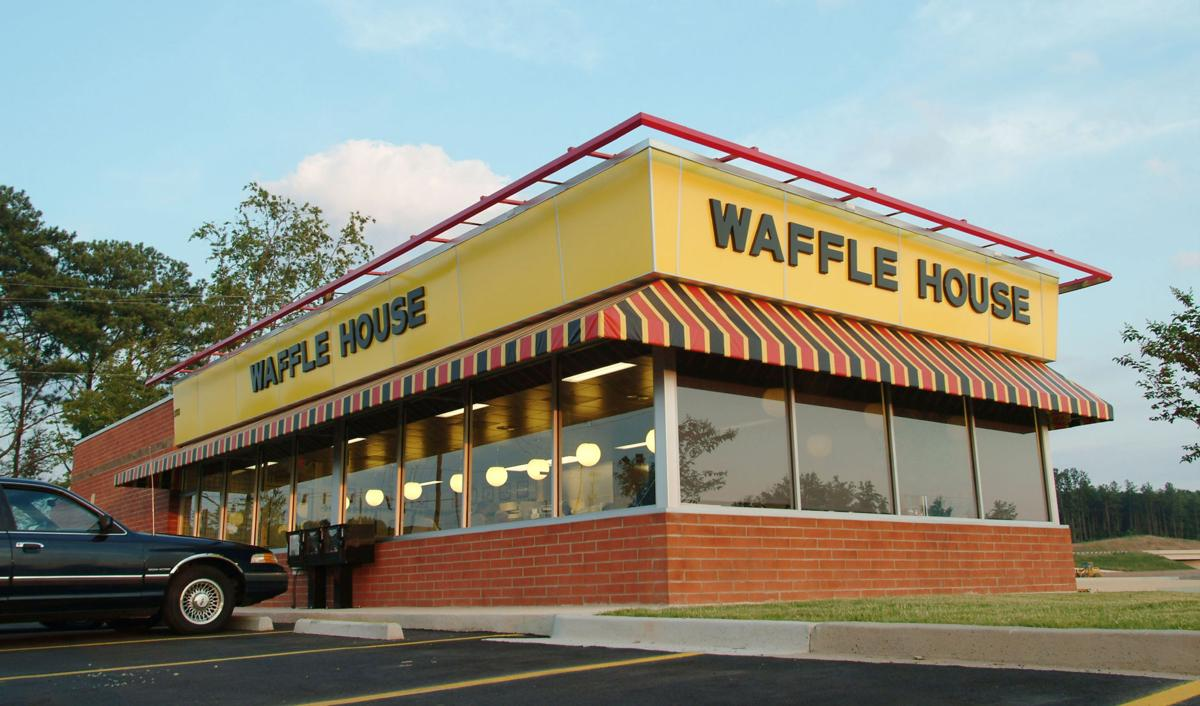 Waffle House ends cash-only tradition, will begin to take plastic by end of March (copy)