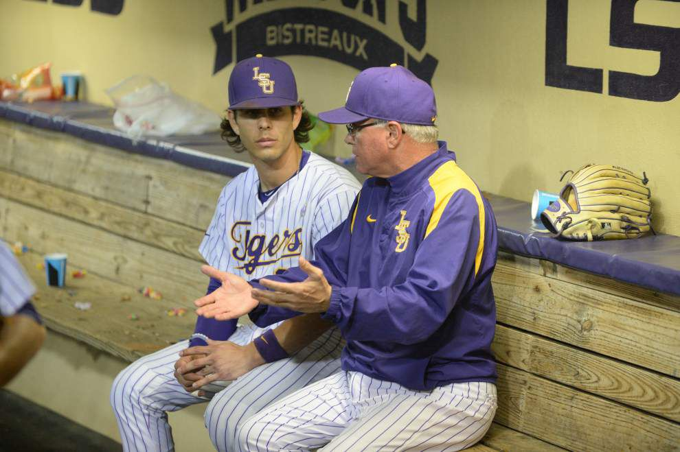 'Next year is a whole new entity': Part II of The Advocate's end-of-season Q&A with Paul Mainieri _lowres