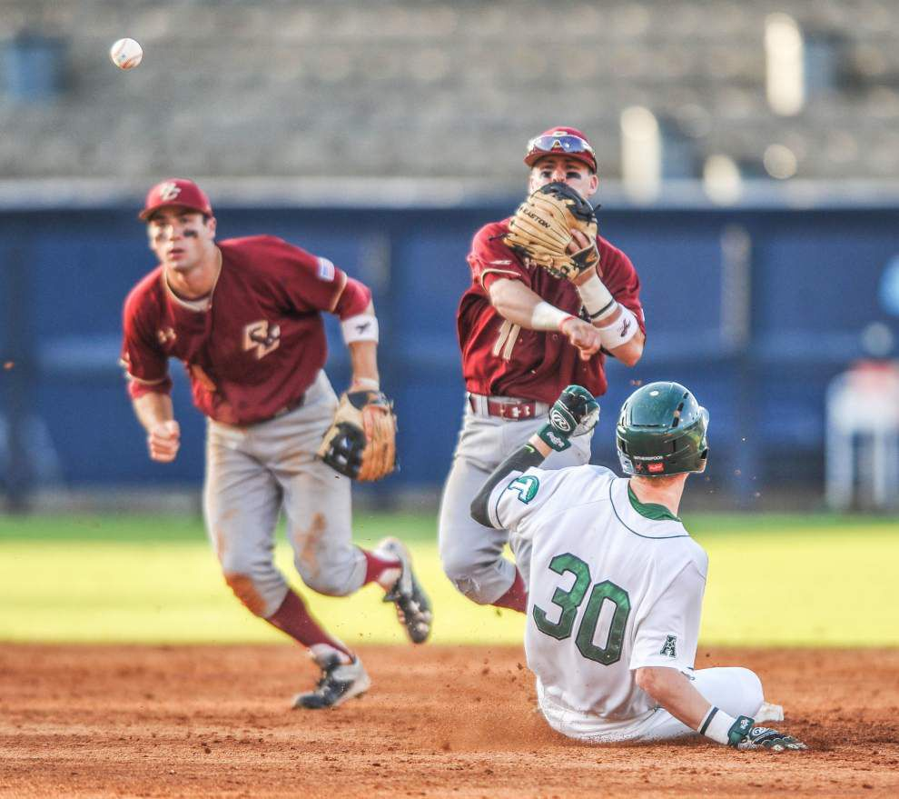 Rod Walker: Tulane unable to stop Team Frate Train _lowres