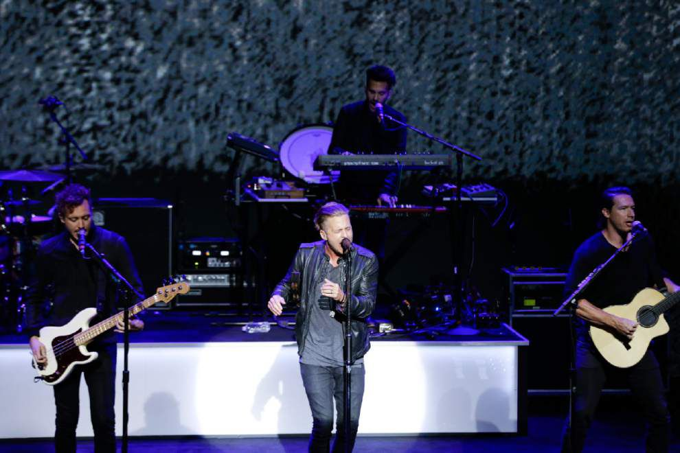On second thought, OneRepublic will not perform an LSU halftime show _lowres