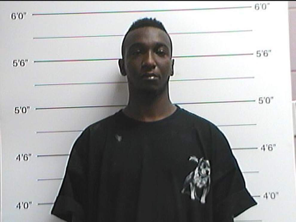 Man arrested for fatal New Orleans East shooting _lowres