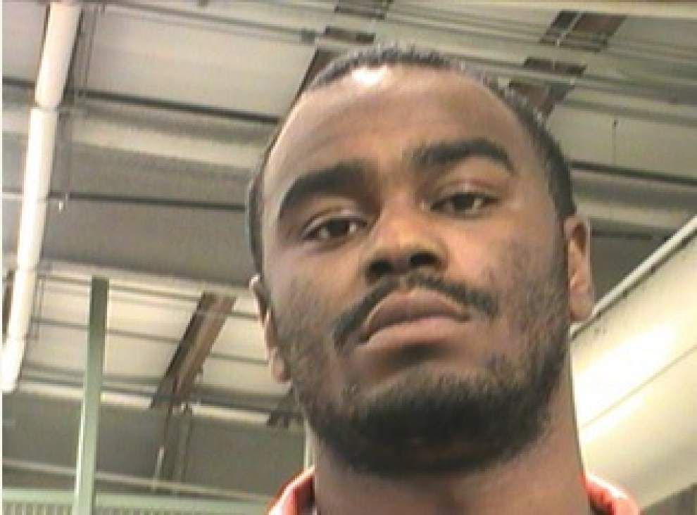 Suspect in brutal Prytania Street killing extradited to N.O. _lowres