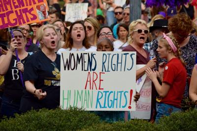 Women's March returns Jan. 20, with a few changes_lowres