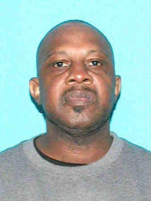 Donaldsonville sex offender surrenders to sheriff's deputies _lowres