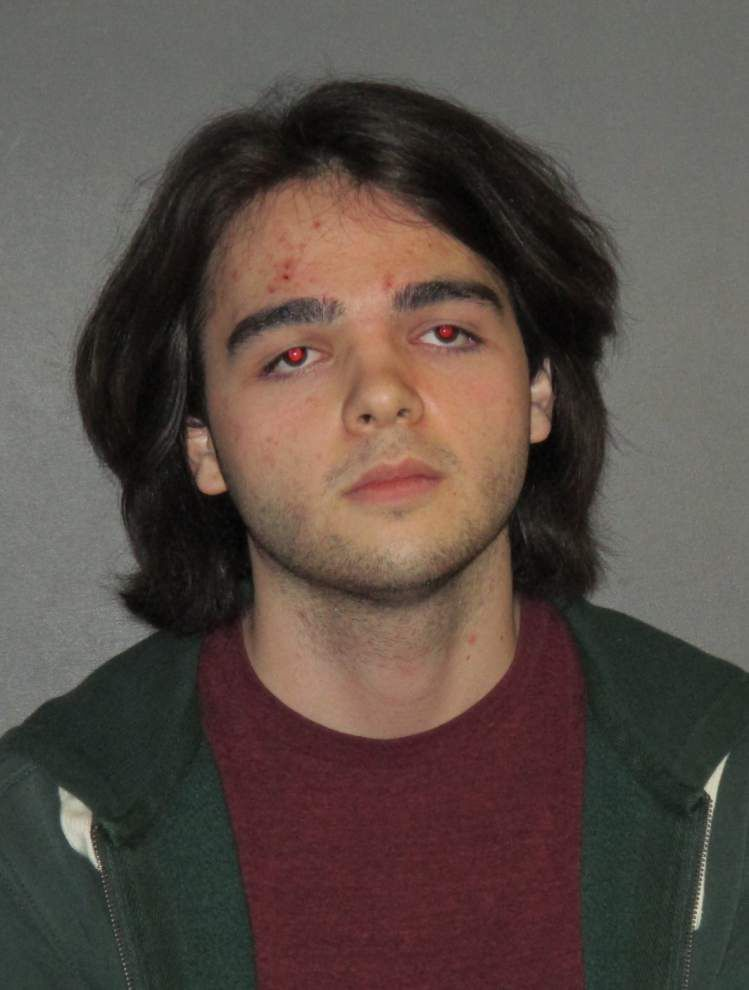 Ex-Episcopal student arrested after students receive threatening 'don't go to school' text message _lowres