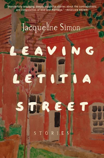 BOOKS Letitia Street