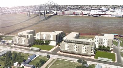 River Street Development