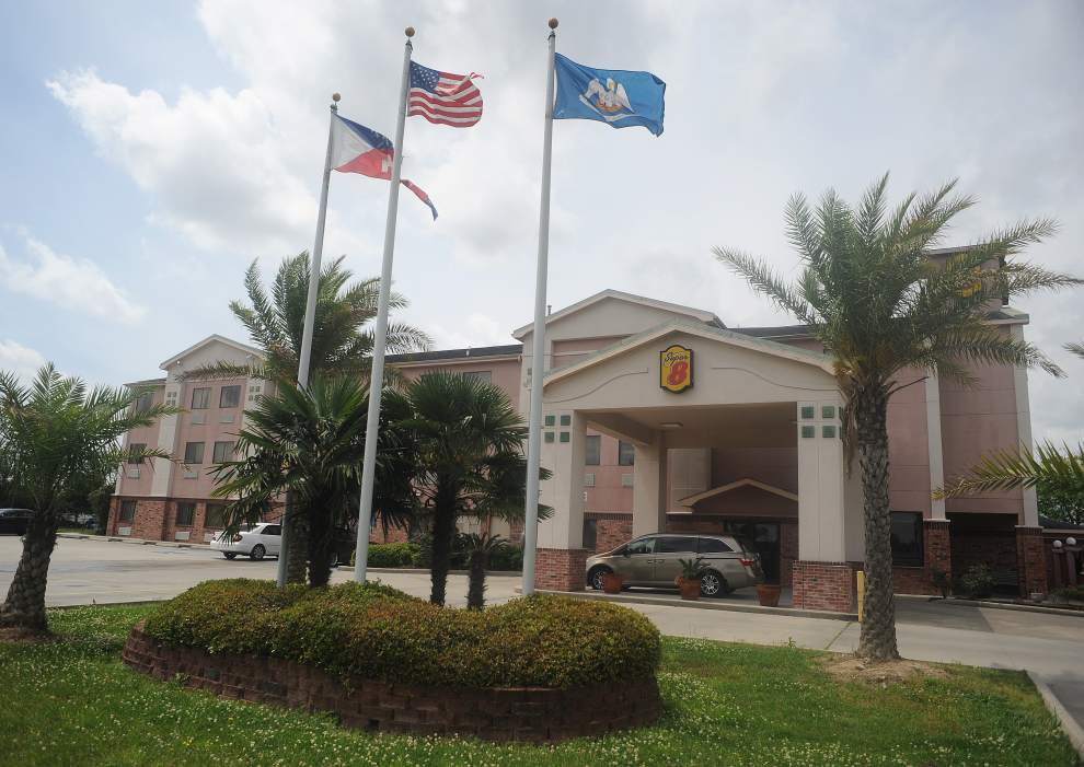 Legislation prefiled to allow Duson to vote on hotel/motel tax _lowres