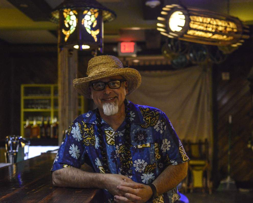 History runs deep, but fun comes first at the Tiki temple Latitude 29 _lowres