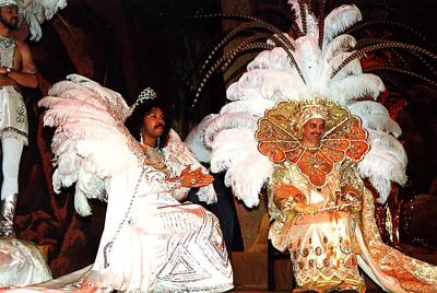 Unveiling the Muse explores the history of gay Carnival krewes_lowres