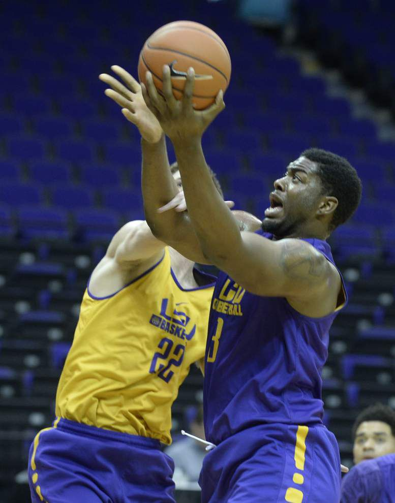 Wait nearly over as LSU set to open season against McNeese State _lowres