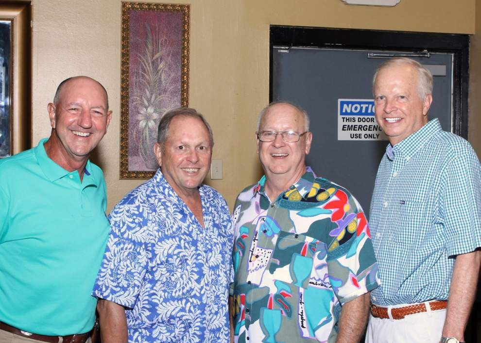 Gonzales High class of '65 retraces steps _lowres
