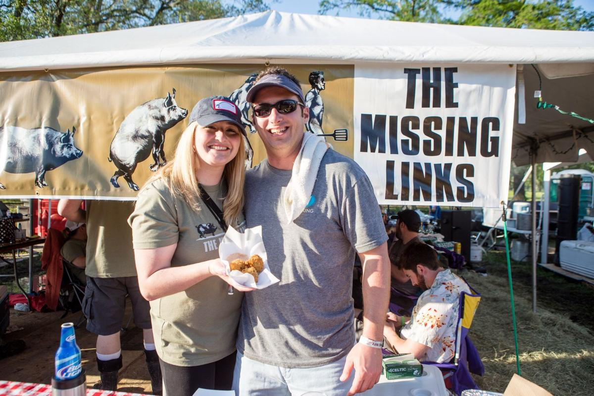 Food and drink events in New Orleans this week (March 28-April 3, 2017)_lowres