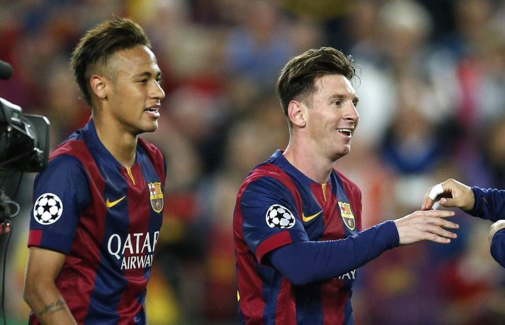 Expect a close final from Champions League contenders _lowres